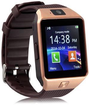 WDS DZ09-369 Smartwatch Image