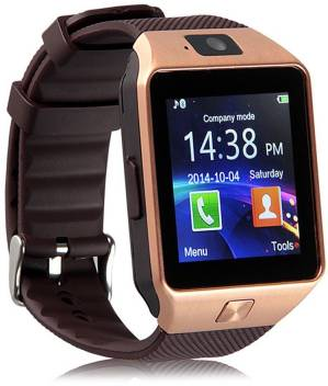 WDS DZ09-404 Smartwatch Image