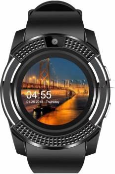 welltech Sweat proof Smartwatch Image