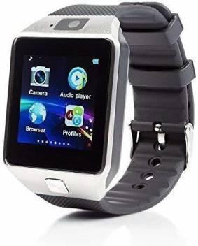 welrock Dz09 Smartwatch Image