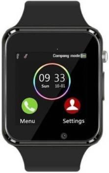 Wescon 4G A1 Smartwatch Image