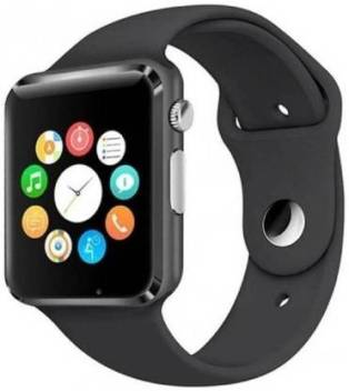 Zenno India A1 Smartwatch Image