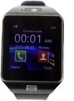 888 SM_ BK50 Smartwatch Image