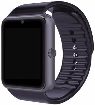 Alonzo t08-Black 2 Smartwatch Image