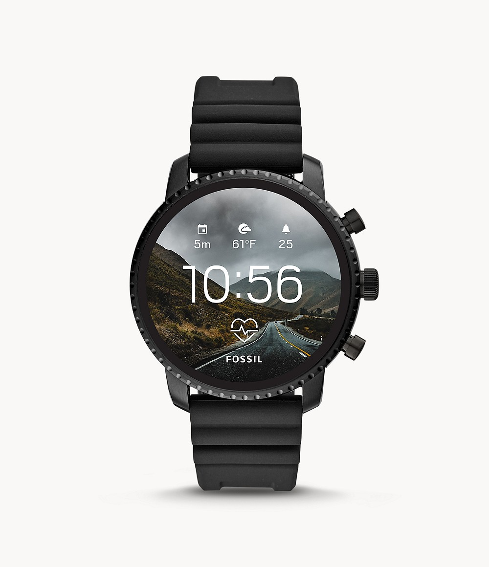 Fossil Gen 4 Smartwatch Image