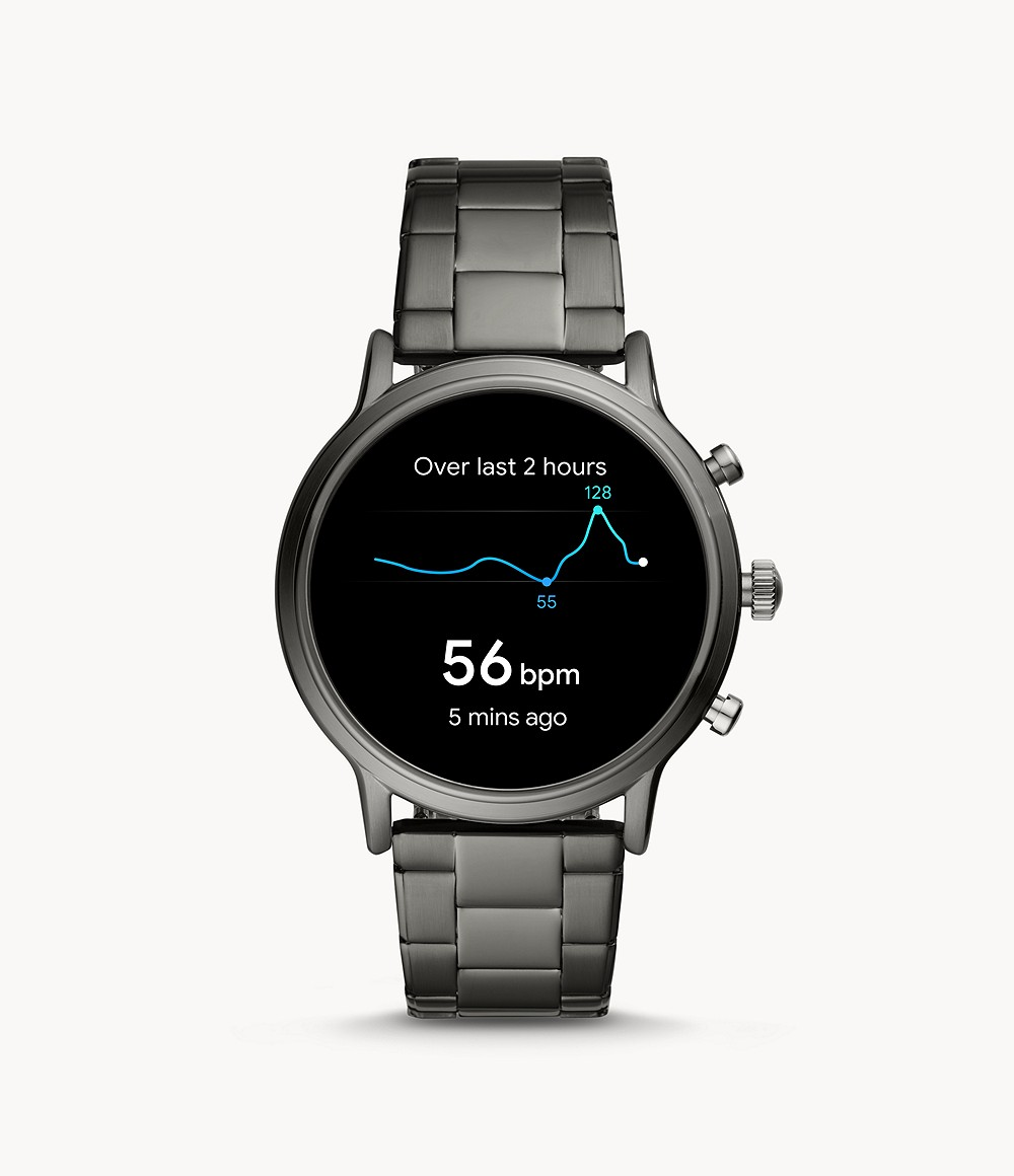 Fossil Gen 5 Smartwatch Image