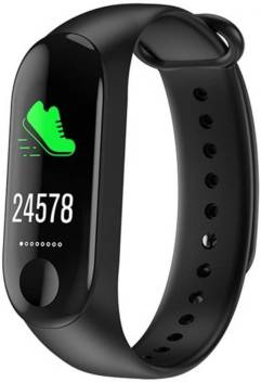 Adlyn Fitness Smart Band Image