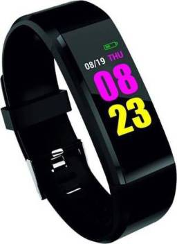 Aerizo ID115 Multifunctioning Fitness Band Image