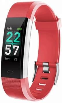 Aquaasian ID115 Plus HR Smart Wristband Image