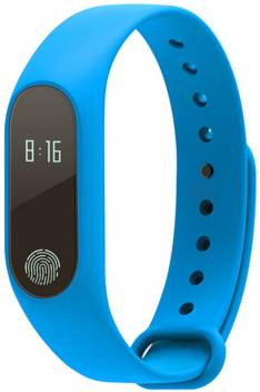 CASVO M2 Fitness Tracker Heart rate Bluetooth Image