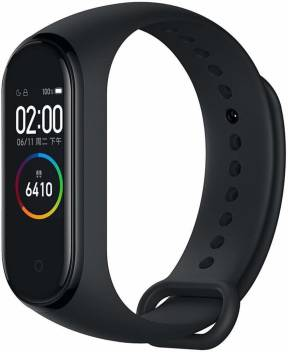 CASVO M3 Water Proof Smart Fitness Band Image