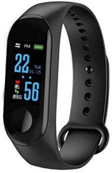 DHAN GRD M3 Smart Fitness Band Image
