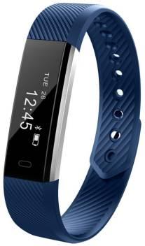 fbandz ID115HR Fitness Smart Band Image