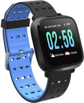 fiado Charge-fit Pro fitness smart Band Image