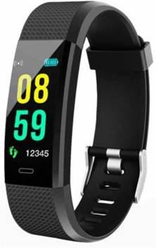 FStyler Fitness & Heart Monitor Smart Band Image