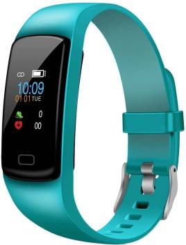 Gusto by Helix HRM Fitness Band Image