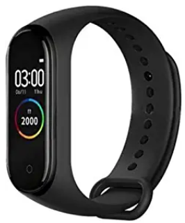 Gypsy Club Fitness M4 Smart Band Multiple face Image