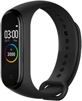 pinaaki Smart Band With Activity Sensor Image