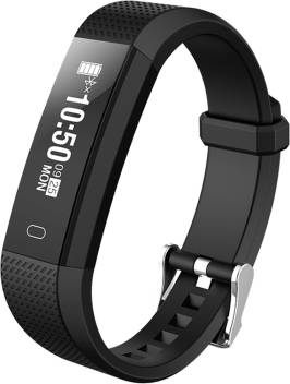 Riversong ACT Heart Rate Monitor Fitness Band Image