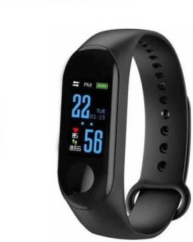 Saron Enterprises M3 Smart Bracelet fitness tracker Image