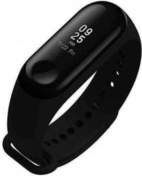 ShopAis M3 Smart Fitness Band Activity Tracker Image