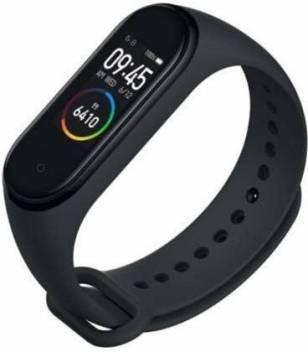 TEMSON M4 Fitness Smart Band Image