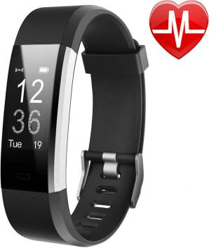 Trost ID115 Smart Fitness Band Image