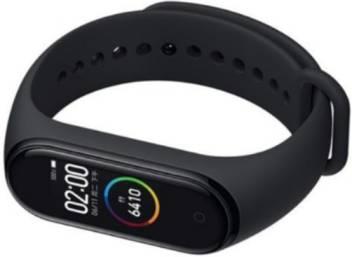 TSV M4 Fitness Tracker Health Wristband Image
