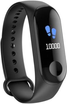 Vacottadesign M3 Smart Band with all functions Image