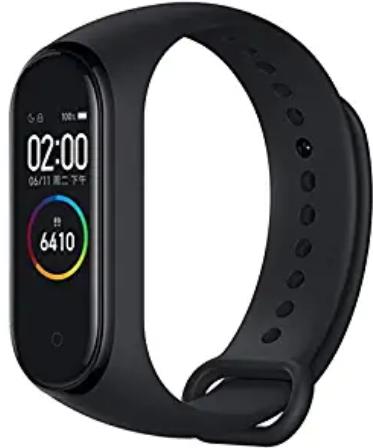 welrock Bluetooth Fitness wrist smartband Image