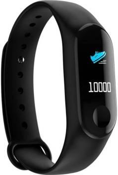 Zeom Waterproof Smart M3 Bracelet Image