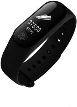 Zeom M3B48 Fitness Smart Band Image