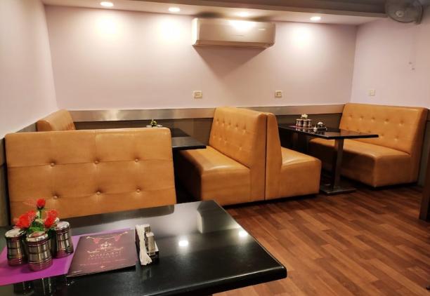Maharaj Restaurant - Koramangala - Bangalore Image
