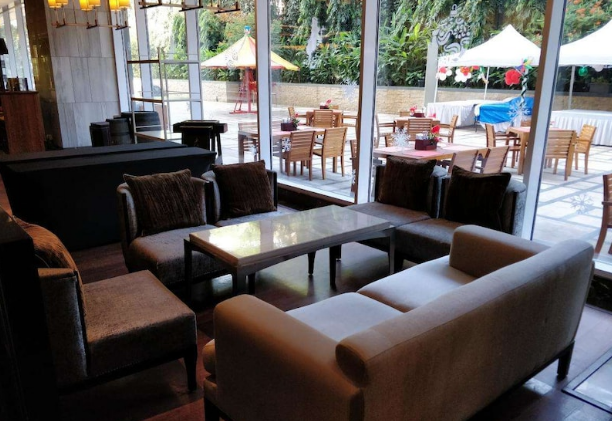 b Cafe (Shangri-La Hotel) - Vasanth Nagar - Bangalore Image