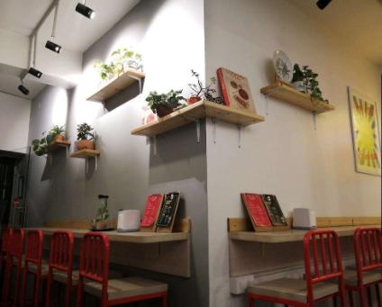 Cafe Soy - Indiranagar - Bangalore Image
