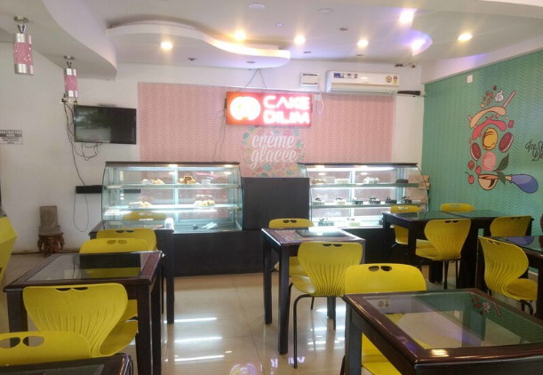 Cake Dilim - Brookefield - Bangalore Image