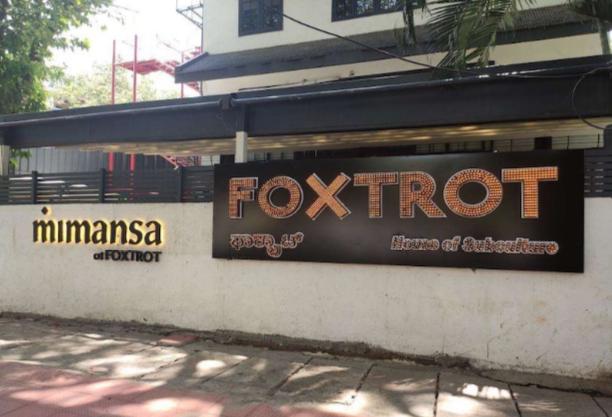 Mimansa @ Foxtrot - Koramangala - Bangalore Image