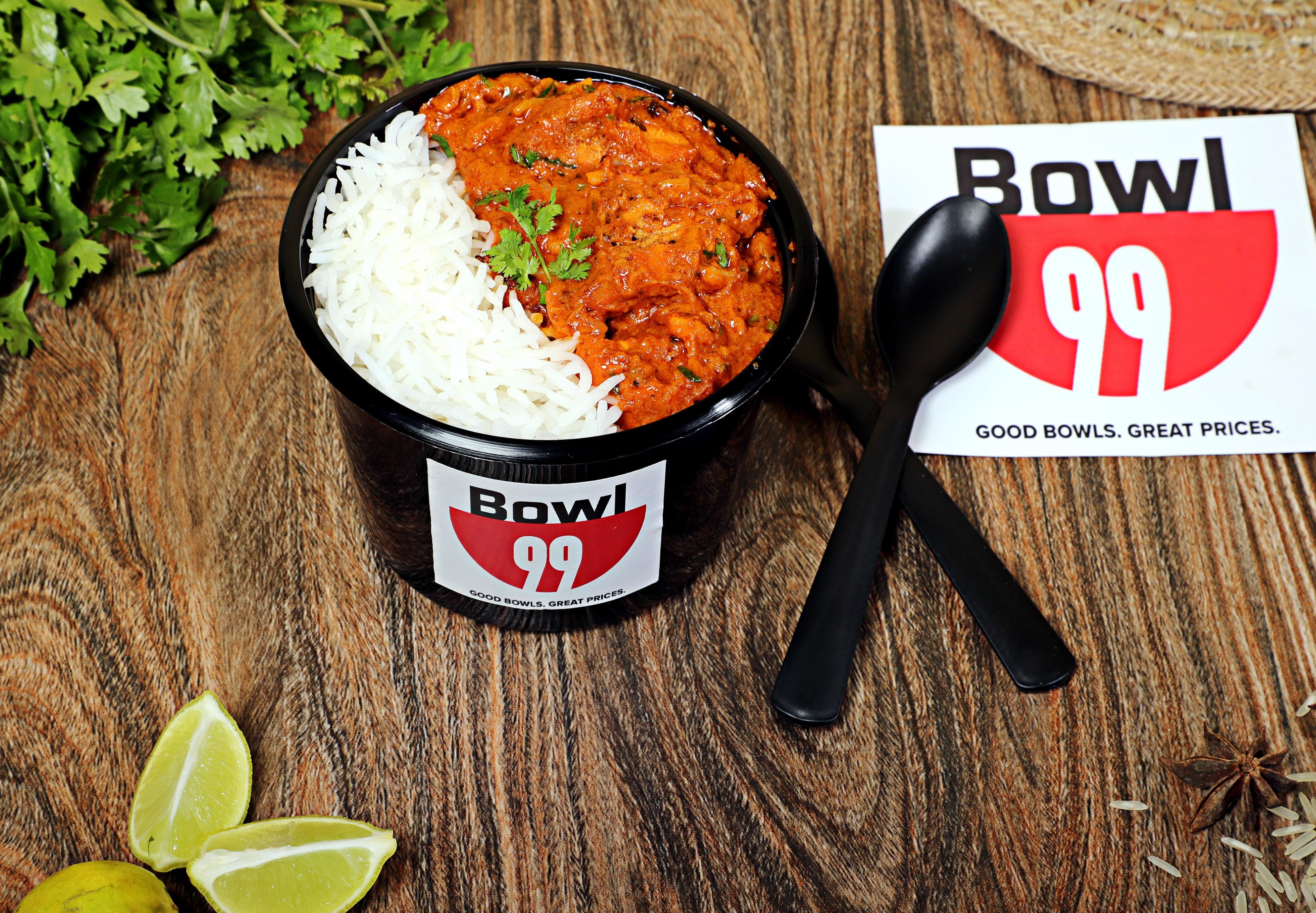 Bowl 99 - Koramangala - Bangalore Image