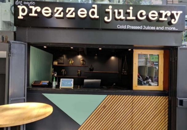 Prezzed Juicery - Koramangala - Bangalore Image