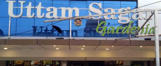 Uttam Sagar Gardenia - KR Puram - Bangalore Image