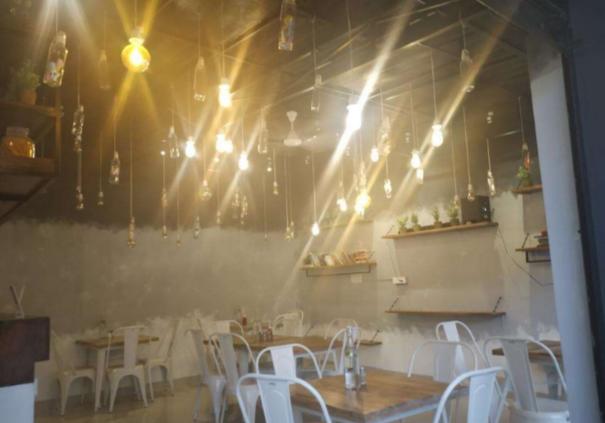 The Bucket List Cafe - Bellandur - Bangalore Image