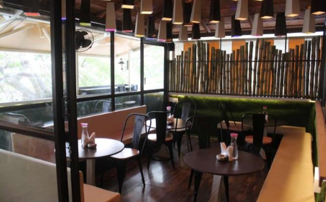 Chill Um Cafe - Koramangala - Bangalore Image