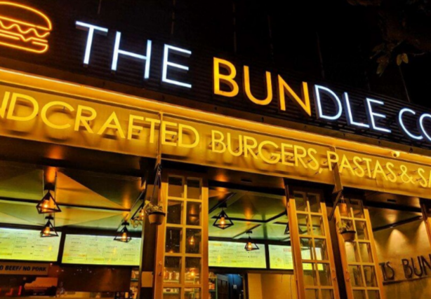 The Bundle Co. - MG Road - Bangalore Image