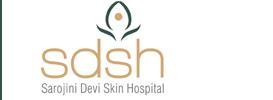 Sarojini Devi Skin Hospital - Waltair Main Rd - Visakhapatnam Image