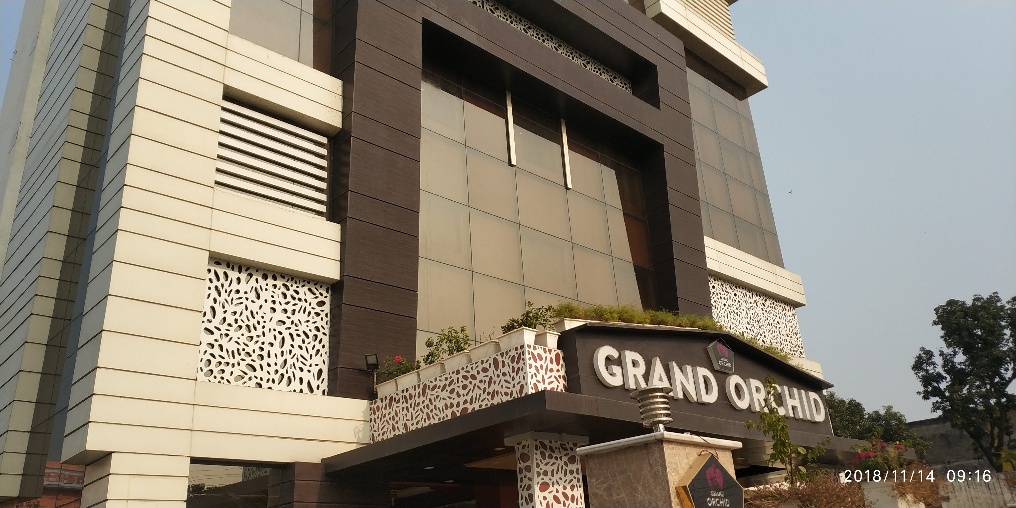 Hotel Grand Orchid - Pawan Dham Chowk - Haridwar Image