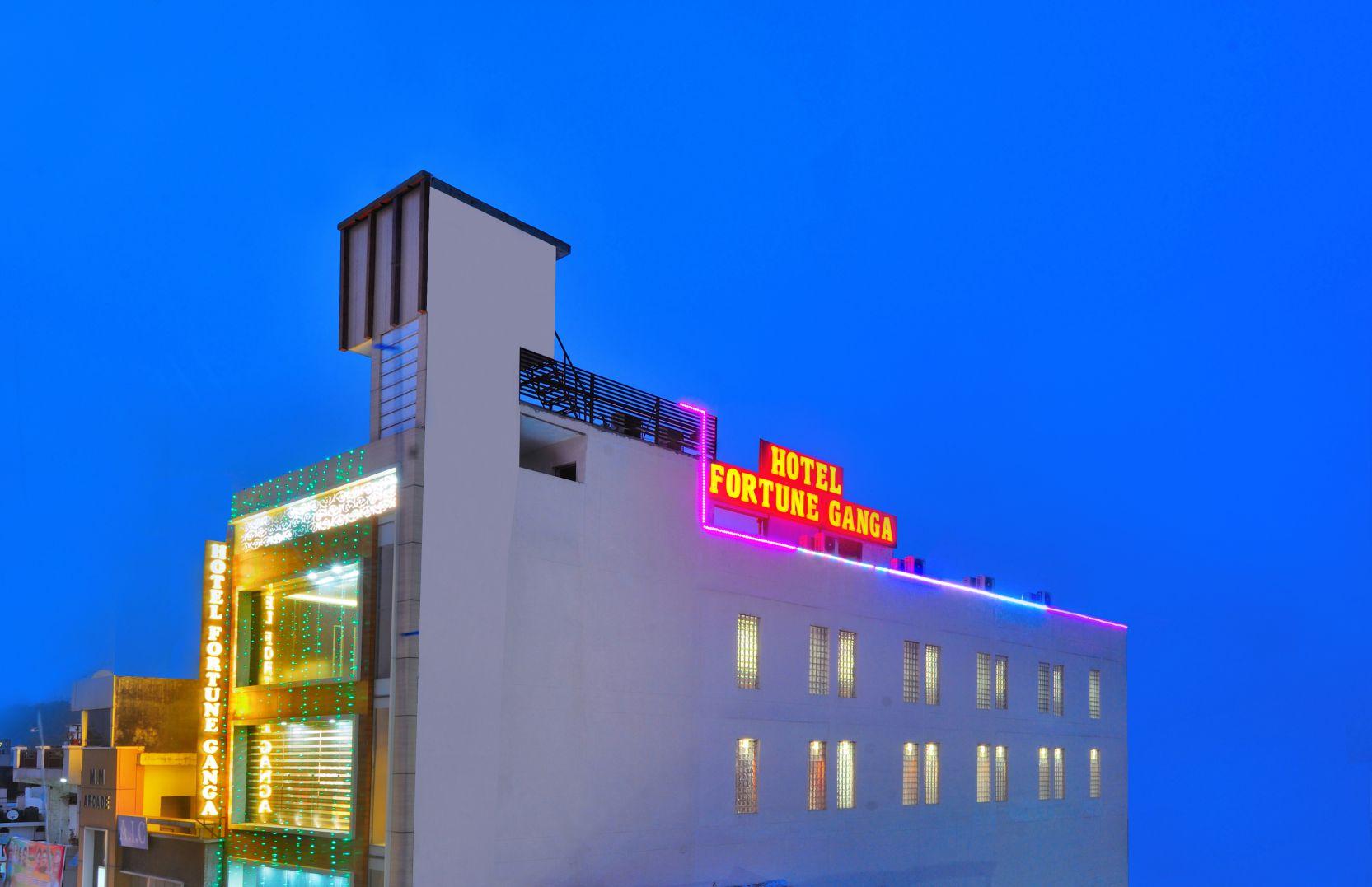Hotel Fortune Ganga - Jawalapur - Haridwar Image