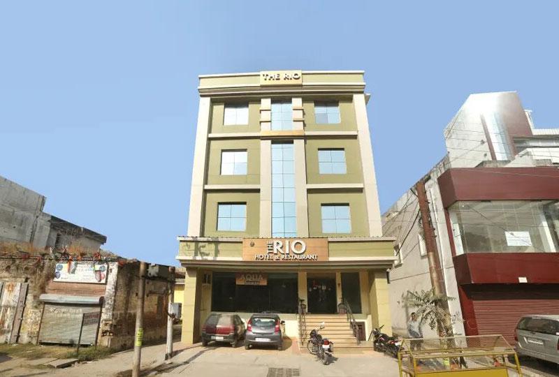 Hotel The Rio - Haridwar Main Rd Devpura - Haridwar Image