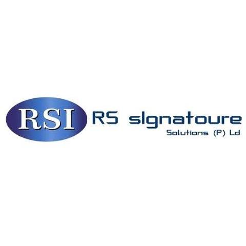 RS Signatoure Solutions Image
