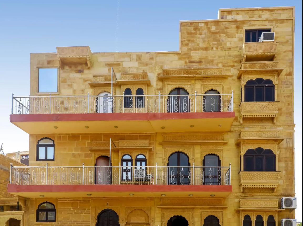 Hotel Bhagwati Palace - Dr. K.L Achalwanshi Colony - Jaisalmer Image