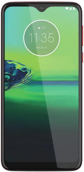 Motorola Moto G8 Play Image